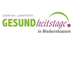 Gesundheitstage Niedernhausen